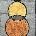 Pendulaire - 22 x 66 cm